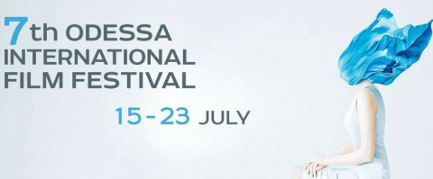 Odessa to host the 7th International Film Festival