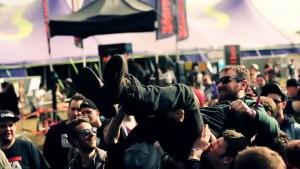 Rock mace festival