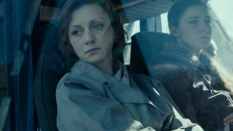 Award-winning film co-produced by Ukraine and Italy puts work immigration into spotlight