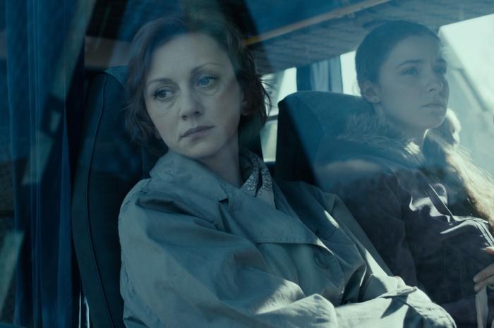 the nest of the turtledove by taras tkachenko awarded best ukrainian feature film 7th odesa odessa international film festival oiff 2016 movie