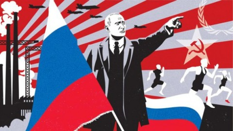 Why Americans are so vulnerable to Russian propaganda?