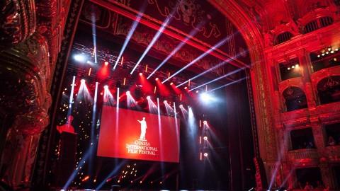 7th Odessa International Film Festival announces its winners