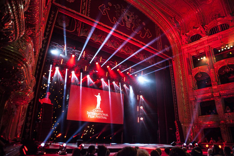 Odessa International Film Festival 7th Odessa International Film Festival announces its winners 9-day international film marathon swept over Odessa with its main results summed up on 23 July when the winners were announced during the Closing Ceremony