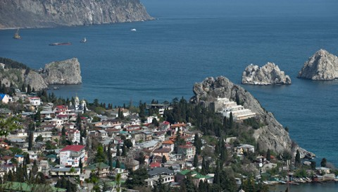 French Parliamentary delegation to visit occupied Crimea again