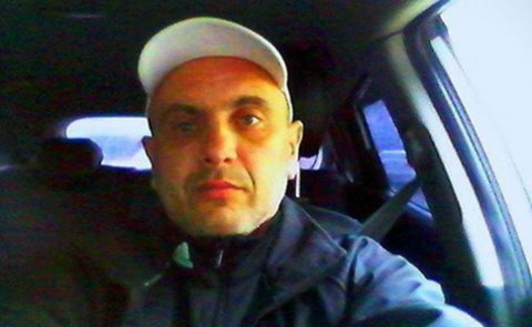 Adventures of a Russian agent with a double criminal records in Crimea