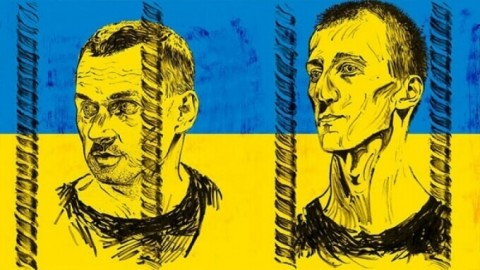 Event supporting Ukrainian political prisoners in Russia to take place in Odessa