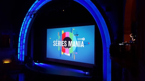 Paris is worth winning: the best TV project is to get a ticket to the International Series Mania Festival