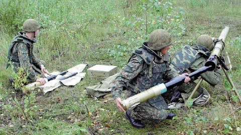 Degree of Russian attacks in Ukrainе raise up