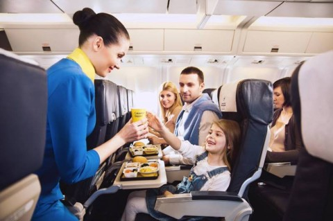 Boryspil International Airport starts Sky Swallows Contest among partner airlines