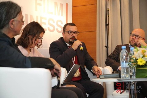 The new law is set to support film production in Ukraine