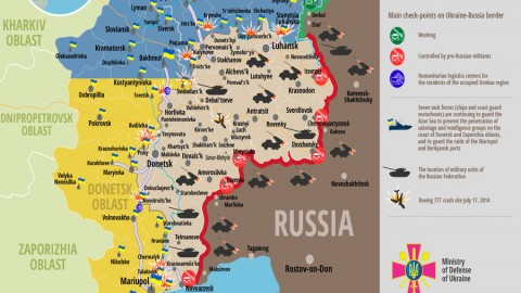 Russia – Ukraine war updates: daily briefings as of July 4, 2017