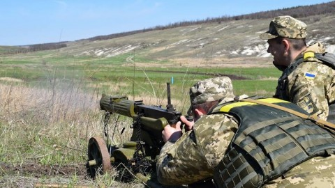 Russia – Ukraine war updates: daily briefings as of August 20, 2017