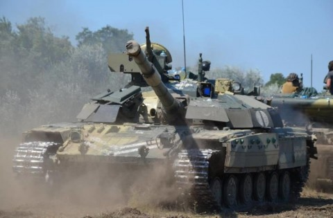 Russia – Ukraine war updates: daily briefings as of September 16, 2017