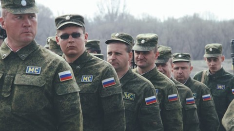 Another Transnistria: Russian peacekeeping mission in Donbass perspectives