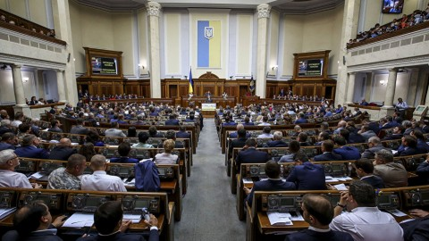 Donbass special status: If you do not vote, it will be hard for West to argue with Russia