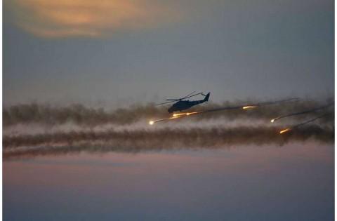 Russia – Ukraine war updates: daily briefings as of November 15, 2017