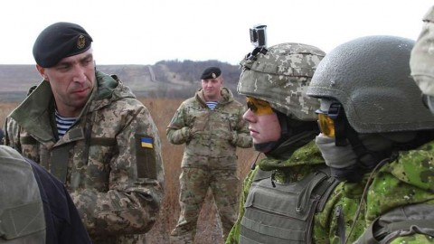 Russia – Ukraine war updates: daily briefings as of November 8, 2017