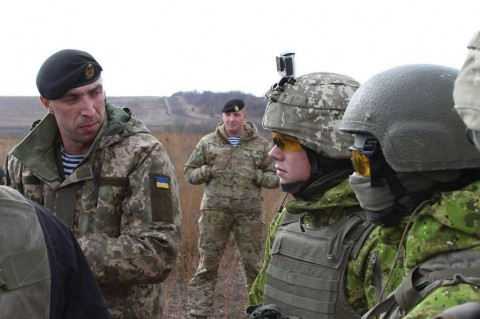 Russia – Ukraine war updates: daily briefings as of November 8, 2017