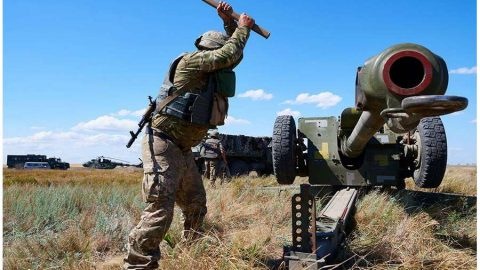 Russia – Ukraine war updates: daily briefings as of November 18, 2017