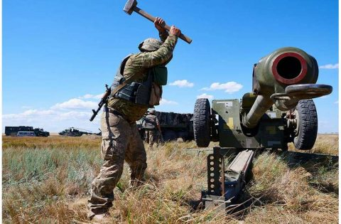 Russia – Ukraine war updates: daily briefings as of November 18, 2017
