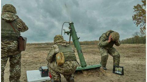 Russia – Ukraine war updates: daily briefings as of November 30, 2017