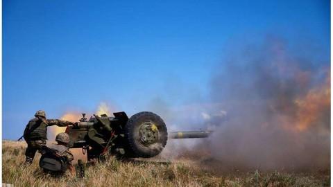 Russia – Ukraine war updates: daily briefings as of November 16, 2017