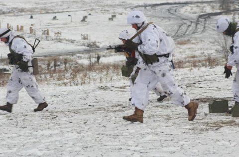 Russia – Ukraine war updates: daily briefings as of December 27, 2017