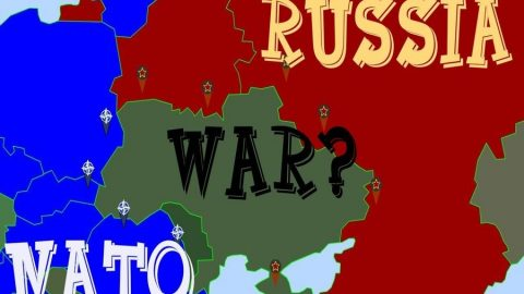 Borys Tarasyuk: No one in NATO is dreaming about fighting with Russians for Ukraine