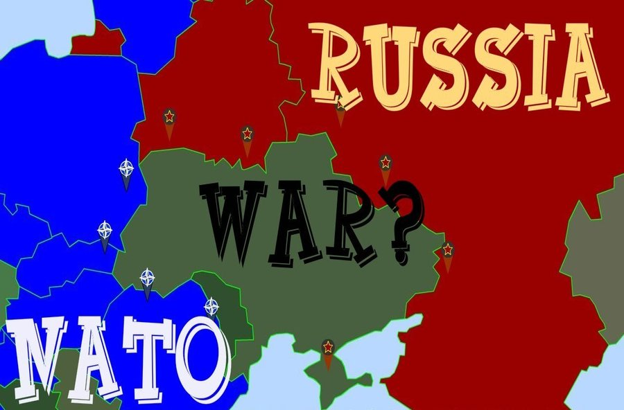 nato war russia ukraine poland education ato corruption