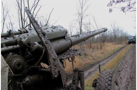 Russia – Ukraine war updates: daily briefings as of December 10, 2017