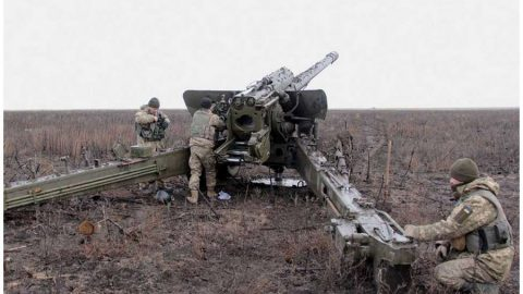 Russia – Ukraine war updates: daily briefings as of December 11, 2017