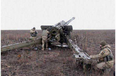 Russia – Ukraine war updates: daily briefings as of December 11, 2017