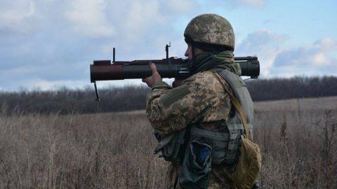 Russia – Ukraine war updates: daily briefings as of December 12, 2017