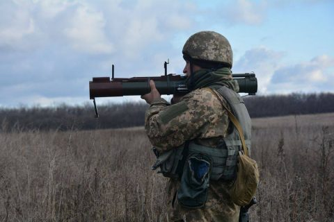 Russia – Ukraine war updates: daily briefings as of December 12, 2017