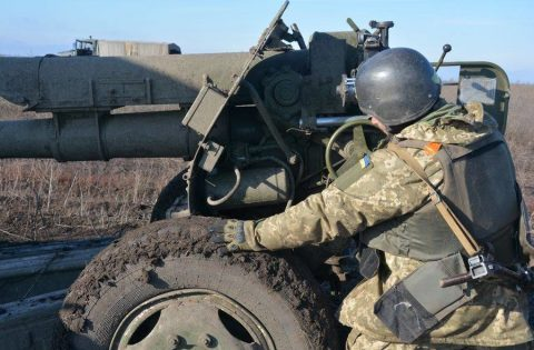 Russia – Ukraine war updates: daily briefings as of December 14, 2017