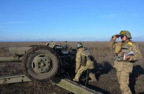 Russia – Ukraine war updates: daily briefings as of December 18, 2017