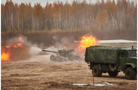 Russia – Ukraine war updates: daily briefings as of December 3, 2017