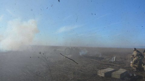 Russia – Ukraine war updates: daily briefings as of December 20, 2017