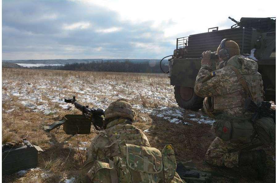russia ukraine war updates daily brifings december 4 2017 ato hq ministry of defence latest ukraine news in english russia ukraine war news