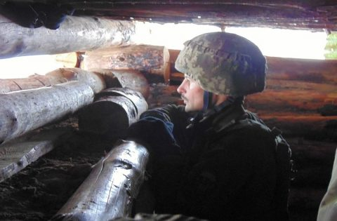 Russia – Ukraine war updates: daily briefings as of December 7, 2017