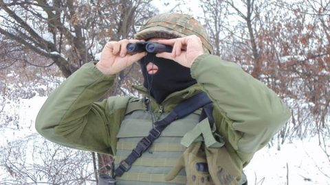 Russia – Ukraine war updates: daily briefings as of December 8, 2017