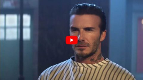 David Beckham choses Ukrainian group DakhaBrakha for the House 99 launch