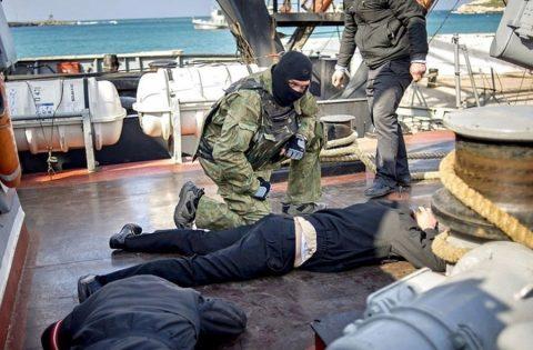 Putin's statement on Ukrainian military ships return is a humiliating handout
