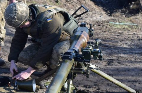 Russia – Ukraine war updates: daily briefings as of January 12, 2018