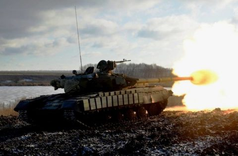 Russia – Ukraine war updates: daily briefings as of January 14, 2018