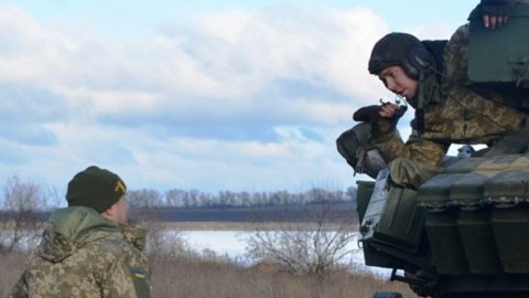 Russia – Ukraine war updates: daily briefings as of January 16, 2018