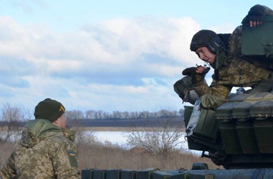 russia ukraine war updates daily brifings december 18 2017 ato hq ministry of defence latest ukraine news in english russia ukraine war news