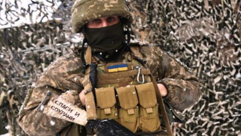 Russia – Ukraine war updates: daily briefings as of January 18, 2018