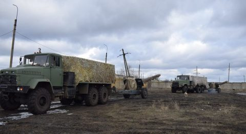 Russia – Ukraine war updates: daily briefings as of January 25, 2018