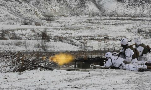 Russia – Ukraine war updates: daily briefings as of January 26, 2018